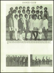 Page 70, 1971 Edition, Lanier High School - Largus Yearbook (Bessemer, AL) online yearbook collection