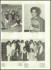 Page 71, 1971 Edition, Lanier High School - Largus Yearbook (Bessemer, AL) online yearbook collection