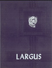 Lanier High School - Largus Yearbook (Bessemer, AL) online yearbook collection, 1977 Edition, Page 1