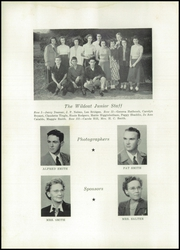 Page 16, 1950 Edition, Tarrant High School - Wildcat Yearbook (Tarrant, AL) online yearbook collection