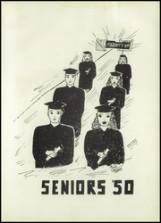 Page 17, 1950 Edition, Tarrant High School - Wildcat Yearbook (Tarrant, AL) online yearbook collection