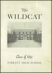 Page 5, 1950 Edition, Tarrant High School - Wildcat Yearbook (Tarrant, AL) online yearbook collection