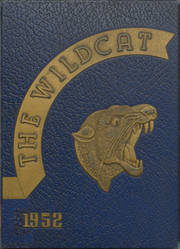 Tarrant High School - Wildcat Yearbook (Tarrant, AL) online yearbook collection, 1954 Edition, Page 1