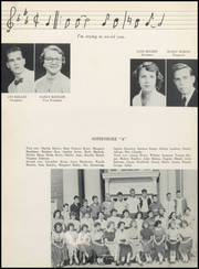 Page 54, 1954 Edition, Tarrant High School - Wildcat Yearbook (Tarrant, AL) online yearbook collection