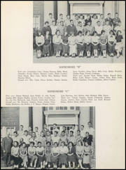 Page 55, 1954 Edition, Tarrant High School - Wildcat Yearbook (Tarrant, AL) online yearbook collection