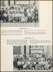 Page 56, 1954 Edition, Tarrant High School - Wildcat Yearbook (Tarrant, AL) online yearbook collection