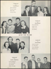 Page 58, 1954 Edition, Tarrant High School - Wildcat Yearbook (Tarrant, AL) online yearbook collection