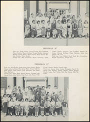 Page 61, 1954 Edition, Tarrant High School - Wildcat Yearbook (Tarrant, AL) online yearbook collection