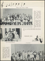 Page 64, 1954 Edition, Tarrant High School - Wildcat Yearbook (Tarrant, AL) online yearbook collection