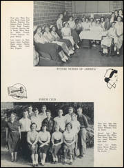 Page 65, 1954 Edition, Tarrant High School - Wildcat Yearbook (Tarrant, AL) online yearbook collection
