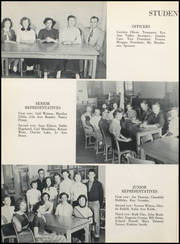 Page 66, 1954 Edition, Tarrant High School - Wildcat Yearbook (Tarrant, AL) online yearbook collection