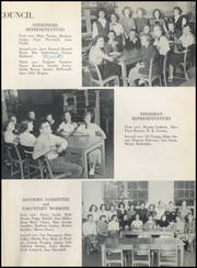Page 67, 1954 Edition, Tarrant High School - Wildcat Yearbook (Tarrant, AL) online yearbook collection
