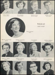 Page 68, 1954 Edition, Tarrant High School - Wildcat Yearbook (Tarrant, AL) online yearbook collection