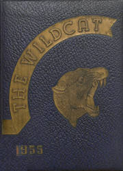 Page 1, 1955 Edition, Tarrant High School - Wildcat Yearbook (Tarrant, AL) online yearbook collection