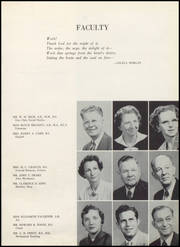 Page 11, 1955 Edition, Tarrant High School - Wildcat Yearbook (Tarrant, AL) online yearbook collection