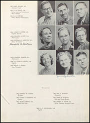 Page 13, 1955 Edition, Tarrant High School - Wildcat Yearbook (Tarrant, AL) online yearbook collection