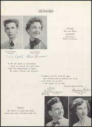 Page 16, 1955 Edition, Tarrant High School - Wildcat Yearbook (Tarrant, AL) online yearbook collection