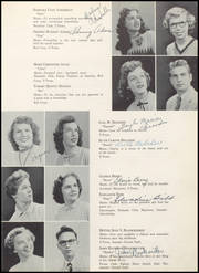 Page 17, 1955 Edition, Tarrant High School - Wildcat Yearbook (Tarrant, AL) online yearbook collection