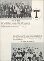 Page 72, 1955 Edition, Tarrant High School - Wildcat Yearbook (Tarrant, AL) online yearbook collection