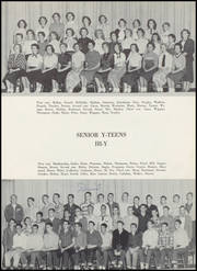 Page 77, 1955 Edition, Tarrant High School - Wildcat Yearbook (Tarrant, AL) online yearbook collection