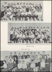 Page 78, 1955 Edition, Tarrant High School - Wildcat Yearbook (Tarrant, AL) online yearbook collection