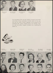 Page 40, 1957 Edition, Tarrant High School - Wildcat Yearbook (Tarrant, AL) online yearbook collection