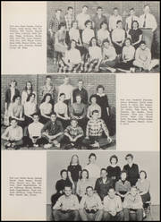 Page 49, 1957 Edition, Tarrant High School - Wildcat Yearbook (Tarrant, AL) online yearbook collection