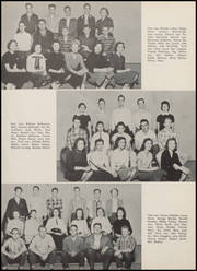 Page 51, 1957 Edition, Tarrant High School - Wildcat Yearbook (Tarrant, AL) online yearbook collection