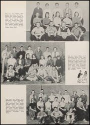 Page 52, 1957 Edition, Tarrant High School - Wildcat Yearbook (Tarrant, AL) online yearbook collection