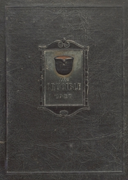 Page 1, 1927 Edition, Fairfield High School - Crucible Yearbook (Fairfield, AL) online yearbook collection