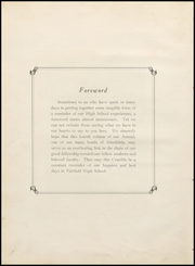 Page 8, 1927 Edition, Fairfield High School - Crucible Yearbook (Fairfield, AL) online yearbook collection