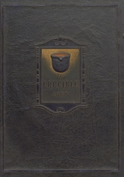 Fairfield High School - Crucible Yearbook (Fairfield, AL) online yearbook collection, 1928 Edition, Page 1