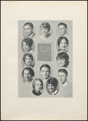 Page 11, 1928 Edition, Fairfield High School - Crucible Yearbook (Fairfield, AL) online yearbook collection