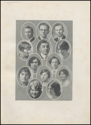 Page 21, 1929 Edition, Fairfield High School - Crucible Yearbook (Fairfield, AL) online yearbook collection