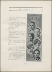 Page 25, 1929 Edition, Fairfield High School - Crucible Yearbook (Fairfield, AL) online yearbook collection