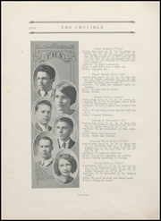 Page 28, 1929 Edition, Fairfield High School - Crucible Yearbook (Fairfield, AL) online yearbook collection