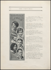 Page 30, 1929 Edition, Fairfield High School - Crucible Yearbook (Fairfield, AL) online yearbook collection