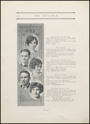 Page 32, 1929 Edition, Fairfield High School - Crucible Yearbook (Fairfield, AL) online yearbook collection