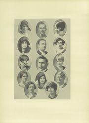 Page 13, 1930 Edition, Fairfield High School - Crucible Yearbook (Fairfield, AL) online yearbook collection
