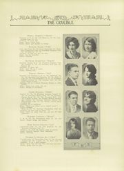 Page 17, 1930 Edition, Fairfield High School - Crucible Yearbook (Fairfield, AL) online yearbook collection