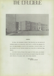 Page 10, 1944 Edition, Fairfield High School - Crucible Yearbook (Fairfield, AL) online yearbook collection