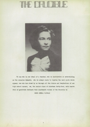 Page 11, 1944 Edition, Fairfield High School - Crucible Yearbook (Fairfield, AL) online yearbook collection
