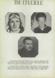 Page 12, 1944 Edition, Fairfield High School - Crucible Yearbook (Fairfield, AL) online yearbook collection