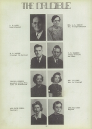 Page 14, 1944 Edition, Fairfield High School - Crucible Yearbook (Fairfield, AL) online yearbook collection