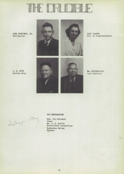 Page 17, 1944 Edition, Fairfield High School - Crucible Yearbook (Fairfield, AL) online yearbook collection