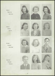 Page 14, 1946 Edition, Fairfield High School - Crucible Yearbook (Fairfield, AL) online yearbook collection