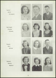 Page 16, 1946 Edition, Fairfield High School - Crucible Yearbook (Fairfield, AL) online yearbook collection
