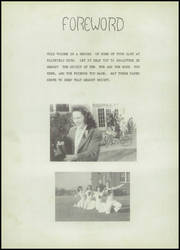 Page 6, 1946 Edition, Fairfield High School - Crucible Yearbook (Fairfield, AL) online yearbook collection