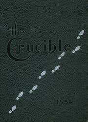 Page 1, 1954 Edition, Fairfield High School - Crucible Yearbook (Fairfield, AL) online yearbook collection