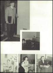 Page 10, 1954 Edition, Fairfield High School - Crucible Yearbook (Fairfield, AL) online yearbook collection